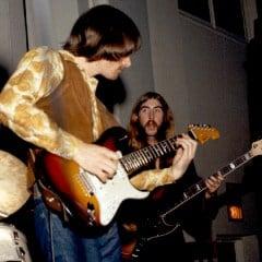 27 Feb 1970 - BO & Dickie