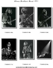 4/9/71 Contact Sheet #2