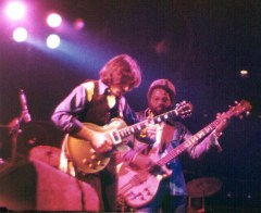 Dickey & Lamar, Richmond Coliseum, 12/10/75