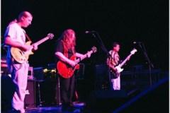 Derek, Warren & Oteil
