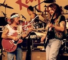 Allen. Marc, Dickey, 4/27/96