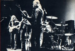 final night at fillmore east