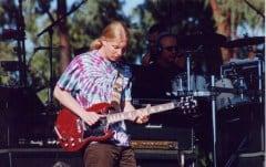Butch & Derek, 9/4/2000