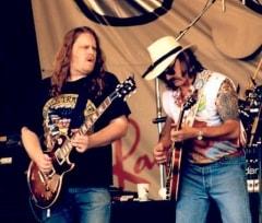Warren & Dickey, 4/27/96