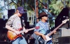 Otiel & Jimmy, 9/4/200