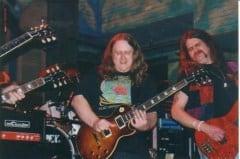 Warren & Woody, 1/26/97
