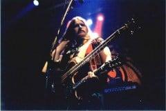 Allen Woody 3/20/99 Poughkeepsie