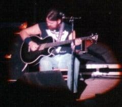 Woody acoustic