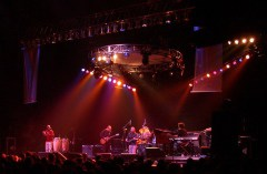 Derek Trucks Band 12/30/01
