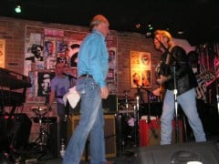 Bamboo Blues 4-6-06 LRP, Sean Costello, very special guest-Butch Trucks