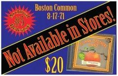 ABB Boston Common 8/17/71