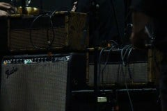 Derek's amps for 2008 tour