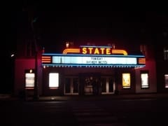 @State Theatre