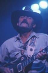 Dickey 1991