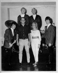 Allman Joys 1965 3/6