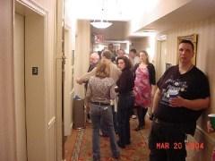 Beacon Hallway