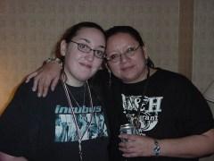 Shey and Karen