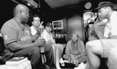 Jaimoe & the Real Trippers