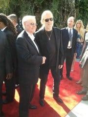 Gregg & George Jones