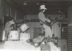 Jack Pearson 1974