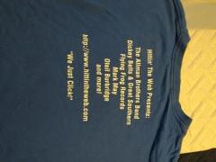 Tshirts from Sang