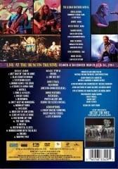 ABB Beacon DVD Back Cover