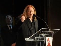 Grammy lifetime achievement awards 2012