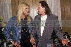 Gregg & Stevie Ray
