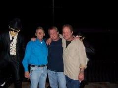 Kim Payne, Clay Pelland, Tommy Talton