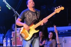 Oteil in Boston
