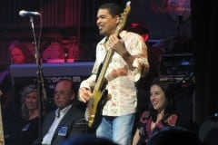 Oteil and Jess