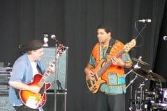 Oteil & the Peacemakers