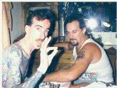 Neil & Frankie