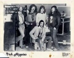 Rich Hippies