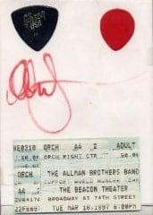 3/18/97 Warren & Allen's picks