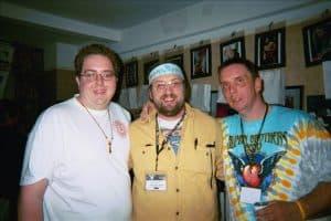 cujo, johnwott and wharfrat