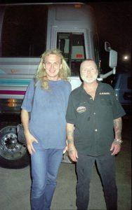 Filip & Gregg