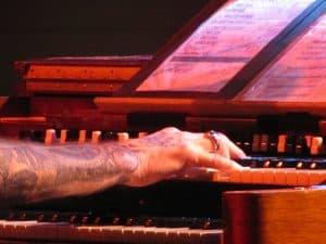 Gregg's magic hands