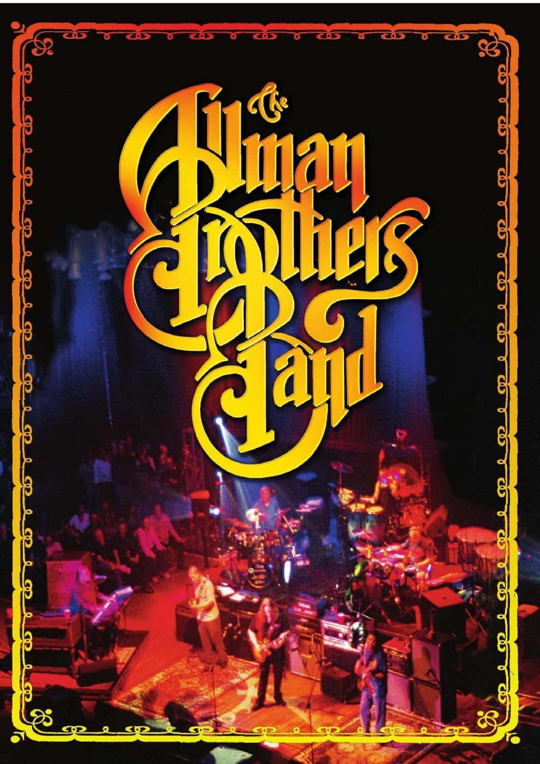 The Allman Brothers Band - Live at the Beacon Theatre DVD