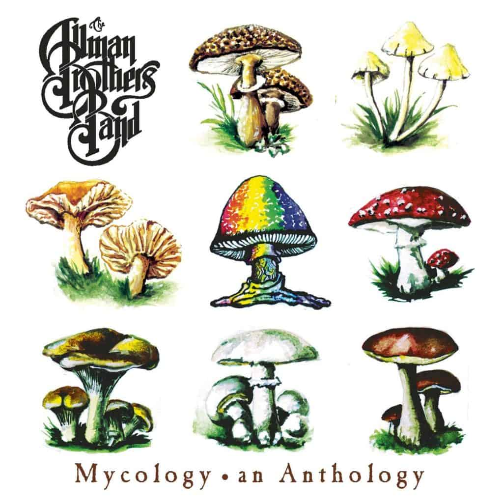 Mycology, An Anthology