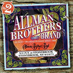 Stony Brook, NY 9/19/71