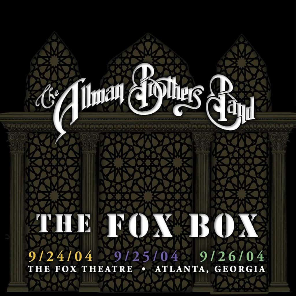 The Fox Box