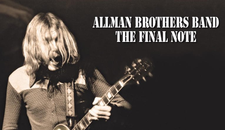 The Final Note 10-17-71