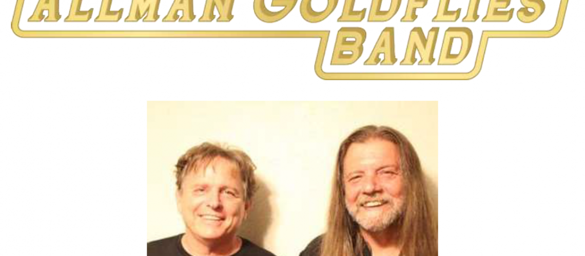 Allman-Goldflies-Band