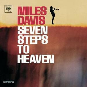 Seven Steps to Heaven cover